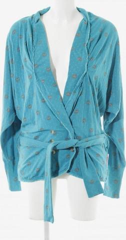 Blutsschwester Sweater & Cardigan in M in Blue