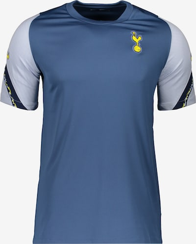 NIKE T-Shirt in blau, Produktansicht