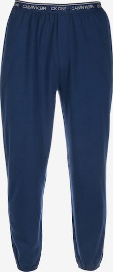 Calvin Klein Underwear Jogginghose in blau, Produktansicht