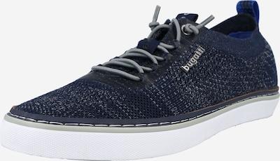 bugatti Sneaker 'Gante' in dunkelblau, Produktansicht