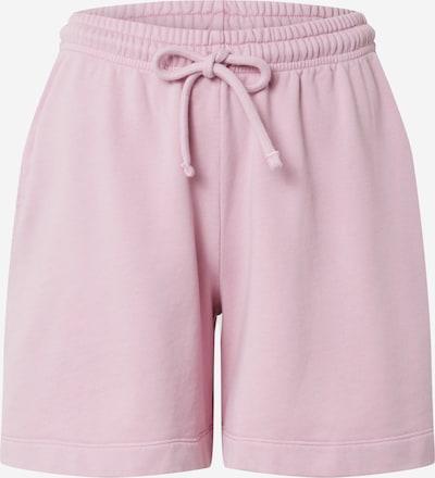 EDITED Shorts 'Daisy' in lila, Produktansicht