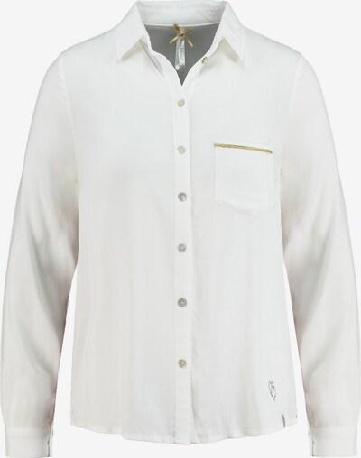 Key Largo Bluse 'WB SUMRU' in weiß, Produktansicht