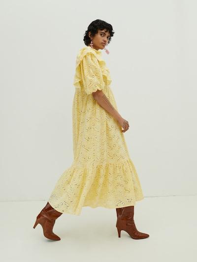EDITED Рокля 'Reyna' в жълто, Преглед на модела