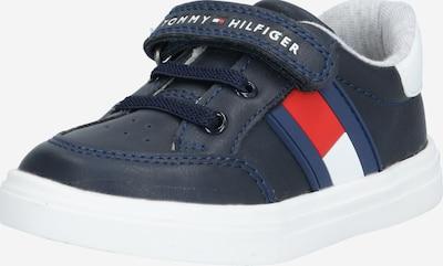 TOMMY HILFIGER Sneaker in blau / rot / weiß, Produktansicht