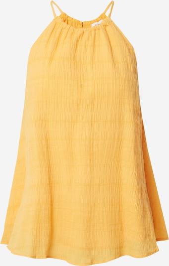 EDITED Blusentop 'Kyra' in orange, Produktansicht