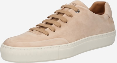 testszínű BOSS Casual Fűzős cipő 'Mirage', Termék nézet