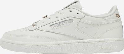 Reebok Classics Sneaker  ' Club C 85  ' in rosegold / grau / perlweiß, Produktansicht