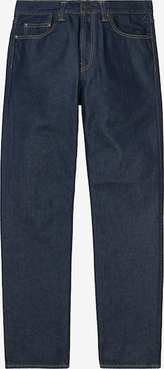 Carhartt WIP Jeans in dunkelblau, Produktansicht