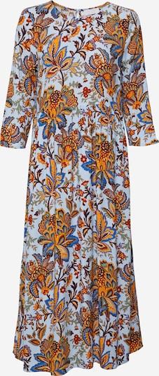 Rich & Royal Kleid in hellblau / mischfarben, Produktansicht