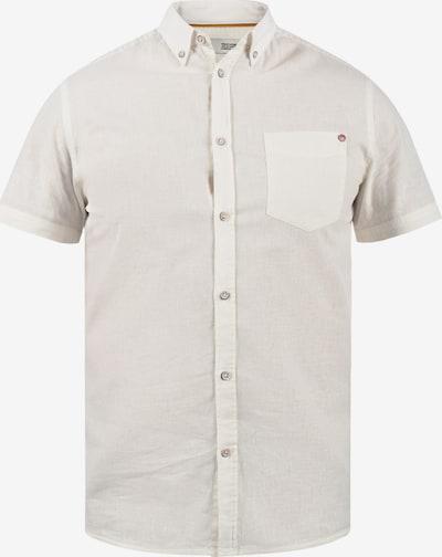 !Solid Hemd in offwhite, Produktansicht