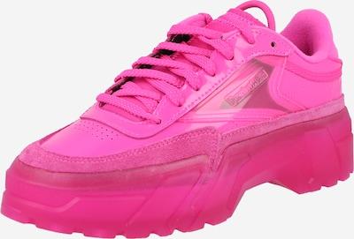 Reebok Classic Sneakers low 'CLUB C CARDI' in neon pink, Item view
