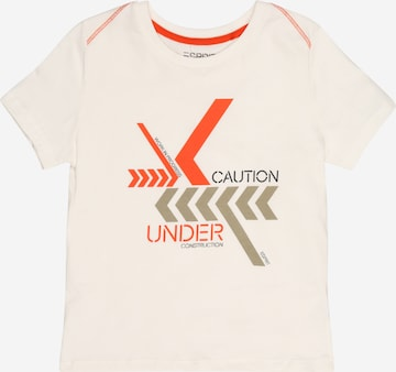 ESPRIT T-Shirt in Beige