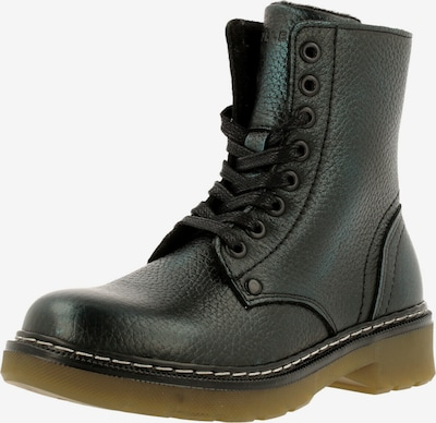 BULLBOXER Boots in petrol, Produktansicht