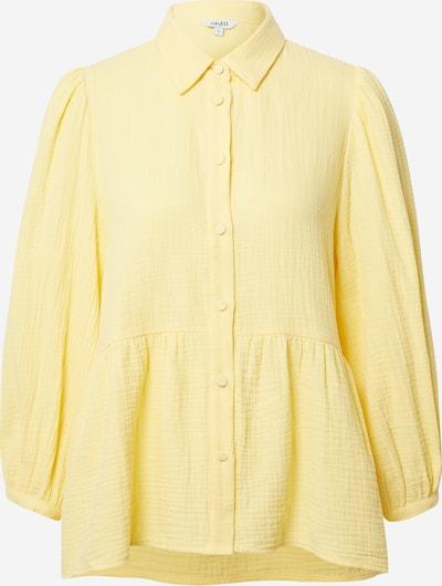 mbym Blouse 'Adora' in de kleur Geel, Productweergave
