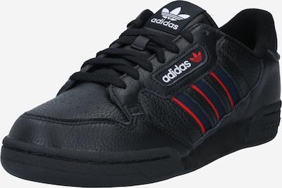 Sneaker bassa 'CONTINENTAL 80' ADIDAS ORIGINALS di colore rosso chiaro / nero / bianco, Visualizzazione prodotti