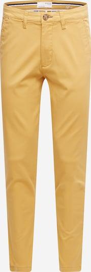 SELECTED HOMME Chinohousut 'SLHSLIM' värissä curry, Tuotenäkymä