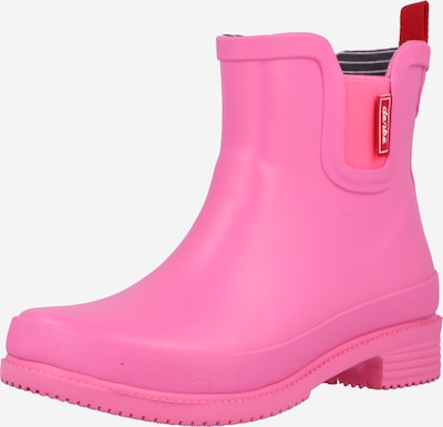Derbe Rubber boot in Pink, Item view