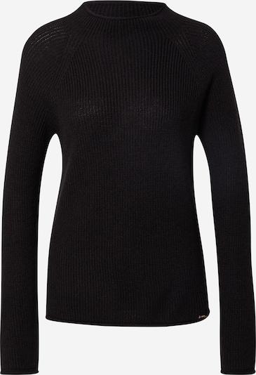 CINQUE Pullover 'HELENA' in schwarz, Produktansicht