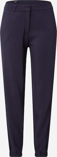s.Oliver BLACK LABEL Панталон в нейви синьо, Преглед на продукта