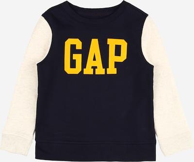 GAP Shirt in navy / weiß, Produktansicht