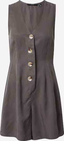 Tuta jumpsuit 'VIVIANA' VERO MODA di colore grigio scuro, Visualizzazione prodotti