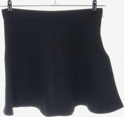 ZARA Skaterrock in S in schwarz, Produktansicht
