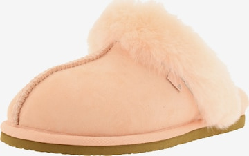 BULLBOXER Slippers '258000F1L' in Pink