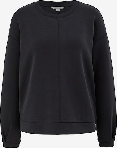 comma casual identity Sweatshirt in Black, Item view