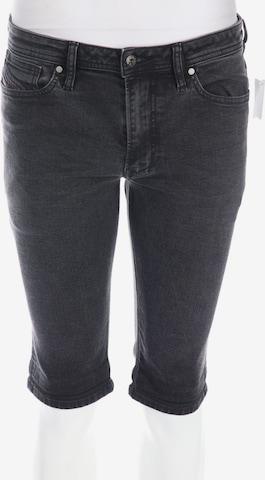 DIESEL Jeans-Shorts in 31 in Schwarz