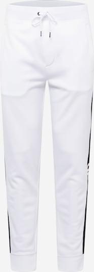 POLO RALPH LAUREN Pantalon en bleu / rouge / noir / blanc, Vue avec produit