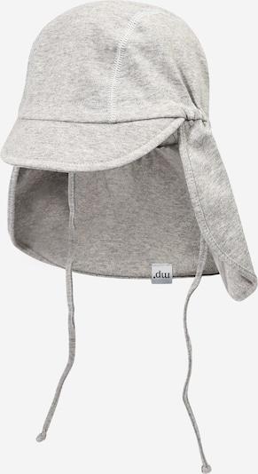 mp Denmark Chapeau 'Sami' en gris chiné, Vue avec produit