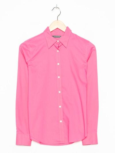 RALPH LAUREN Hemd in XS-S in rosa, Produktansicht