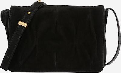 Geantă de umăr 'MARQUISE' Coccinelle pe negru, Vizualizare produs