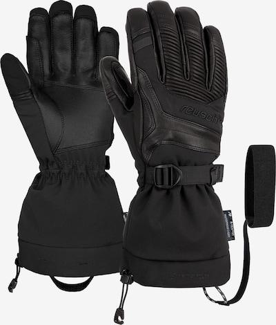 REUSCH Fingerhandschuhe 'Ndurance Pro R-TEX® XT' in schwarz, Produktansicht