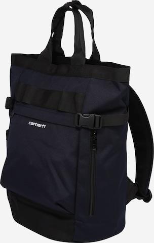 Carhartt WIP Seljakott 'Payton', värv sinine
