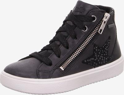 SUPERFIT Schuhe 'HEAVEN' in schwarz, Produktansicht