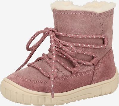 GEOX Stiefel in pink, Produktansicht