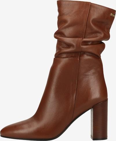 SCAPA Laarzen in de kleur Bruin, Productweergave