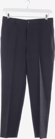 Ganni Pants in M in Black