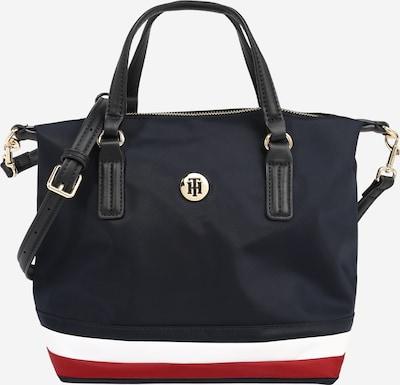 TOMMY HILFIGER Handbag 'POPPY' in Navy / Red / White, Item view