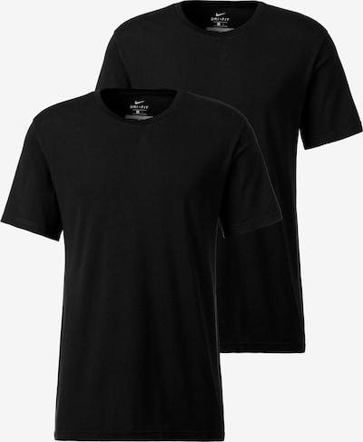 Maglia funzionale NIKE di colore nero, Visualizzazione prodotti