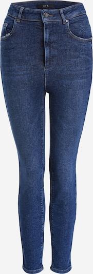 SET Skinny Jeans in blau, Produktansicht