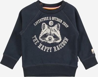Noppies Sweatshirt 'Vredendal' in dunkelblau / weiß, Produktansicht