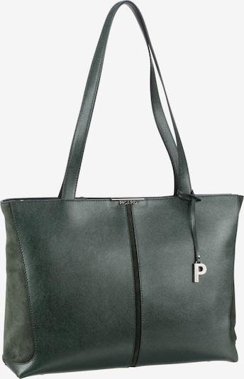 Picard Shopper ' Marie 5132 ' in dunkelgrün, Produktansicht