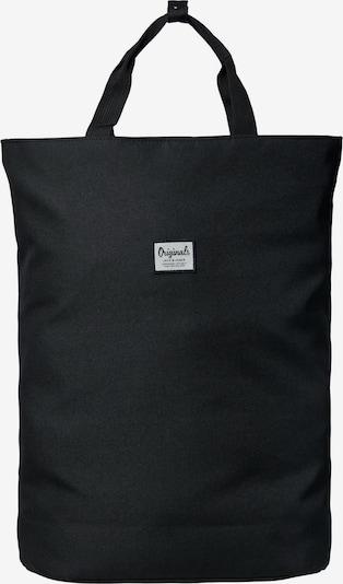 JACK & JONES Batoh 'TODD' - čierna, Produkt