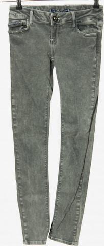 CIPO & BAXX Skinny Jeans in 27-28 in Grau