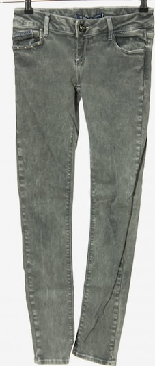 CIPO & BAXX Skinny Jeans in 27-28 in hellgrau, Produktansicht