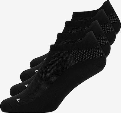 SNOCKS Laufsocken in schwarz, Produktansicht