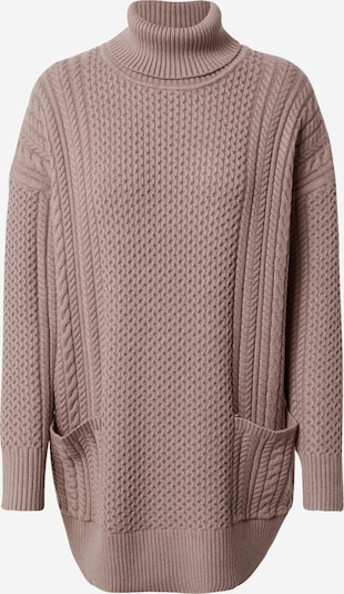 OBJECT Pullover 'Tenna' in taupe, Produktansicht