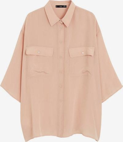 MANGO Hemd 'Tina' in pink, Produktansicht